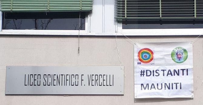 """Asti, parte del liceo scientifico Vercelli la mostra """"Le Madri Costituenti"""""""