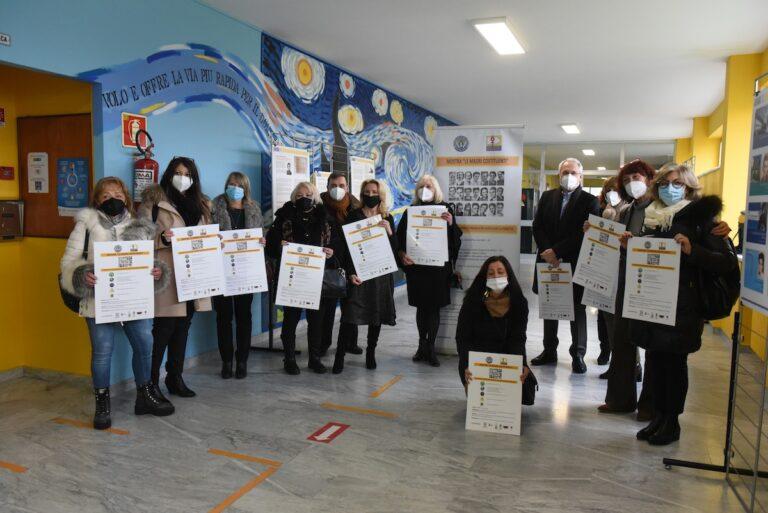 Asti, una mostra itinerante per fare conoscere agli studenti le Madri Costituenti