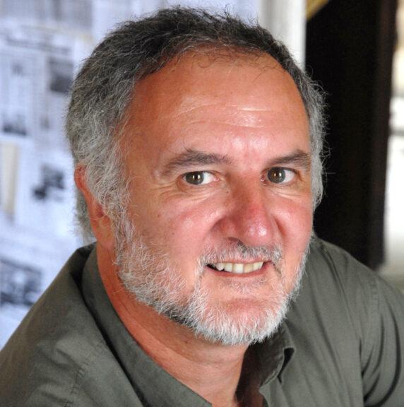 Alfabeti di cittadinanza ospita l'antropologo Marco Aime