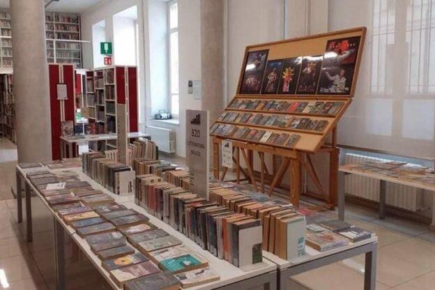 Riapre al pubblico la Biblioteca Astense