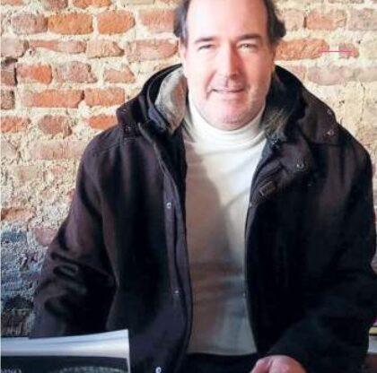 """""""I segreti di Asti"""" di Stefano Masino raccontati a Passepartout en hiver… chez toi"""