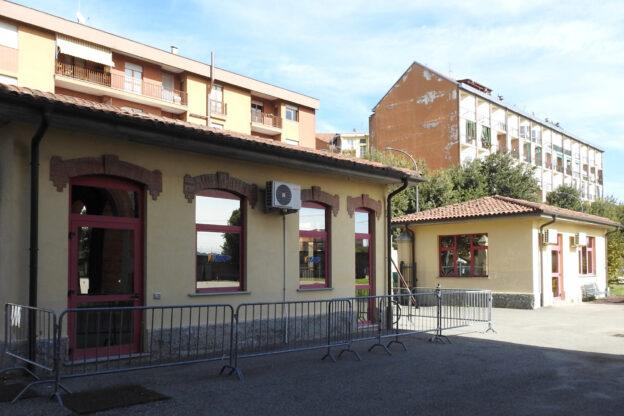 Zona rossa: chiuso lo sportello di Igiene Urbana dell'Asp Asti