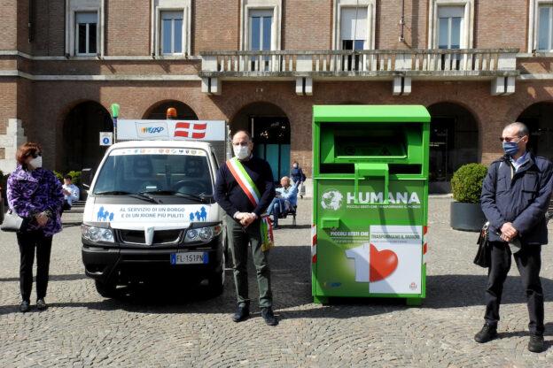Asti, nuovi servizi per il miglioramento e il mantenimento del decoro urbano