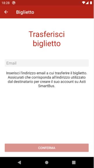 Una nuova funzionalità per la app AstiSmartBus dell'Asp