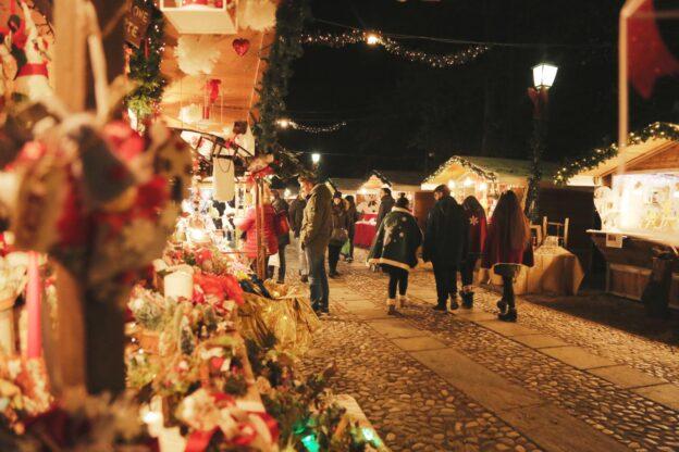Il Magico Paese di Natale ad Asti