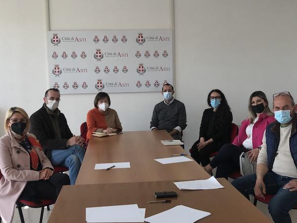Cotto incontra l'Associazione AssoAlbania Piemonte