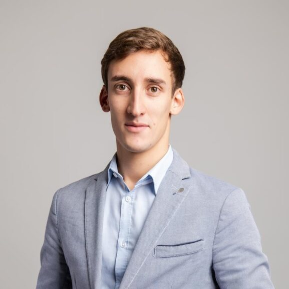 Un astigiano tra i giovani più brillanti del 2021 secondo Forbes Italia