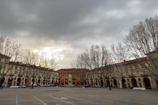 La locandina della Gazzetta d'Asti: ecco i principali argomenti della settimana