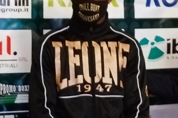 Boxe, El Chapo batte il rivale Malinovic