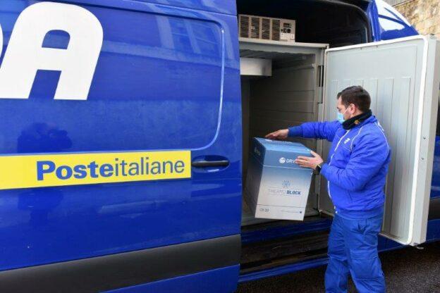 2600 dosi di vaccino in consegna ad Asti