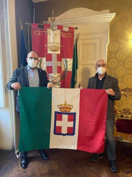 Anche ad Asti si celebrano i 160 anni dell'unità d'Italia