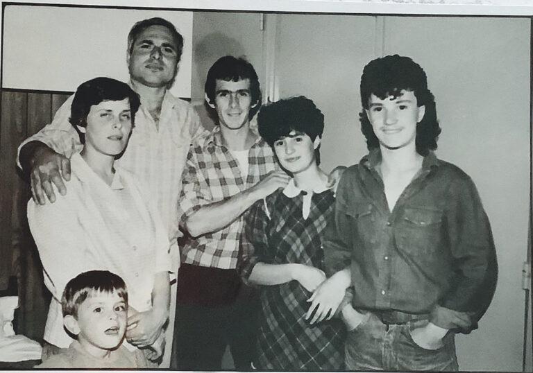 7 marzo 1991: Le storie di chi qui ha messo le radici e ha trovato una nuova vita