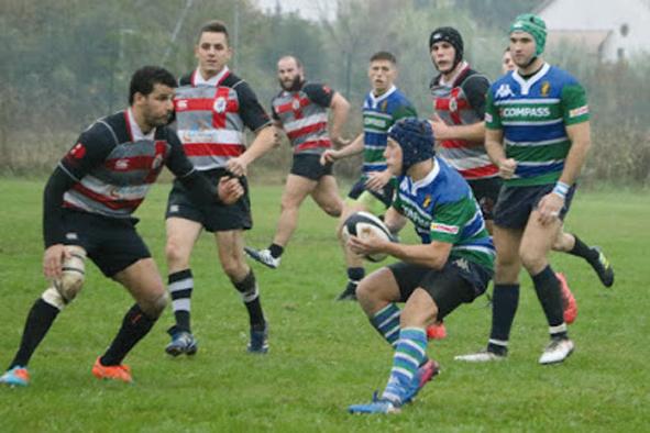 Rugby, annullato il campionato di serie B