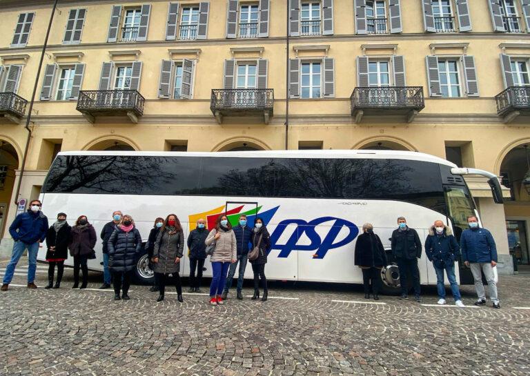 Viaggiare in sicurezza si può, nasce Asti in Bus