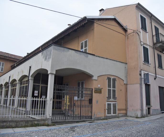 Asti, al consultorio F. Baggio uno sportello per capire la crisi