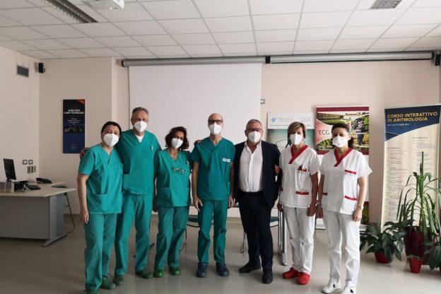 Interventi con l'ipnosi, Asti fa scuola ai medici di Europa e Medio Oriente