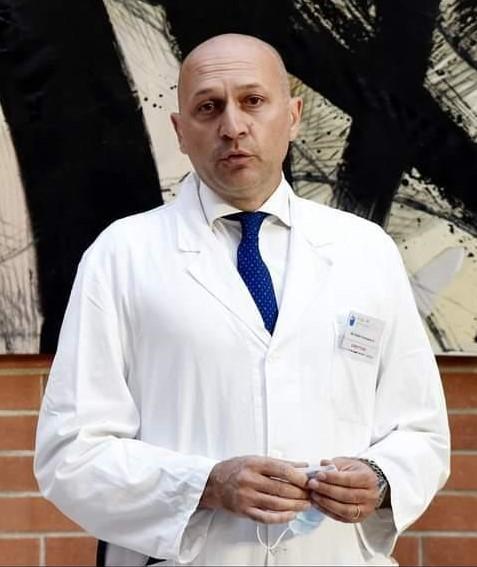 """Francesco De Rosa: """"Vaccinarsi è un'operazione non solo sicura ma soprattutto indispensabile"""""""