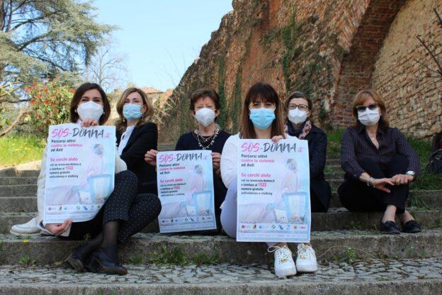 Asti, Donne Medico e Sos donna unite nella prevenzione femminile