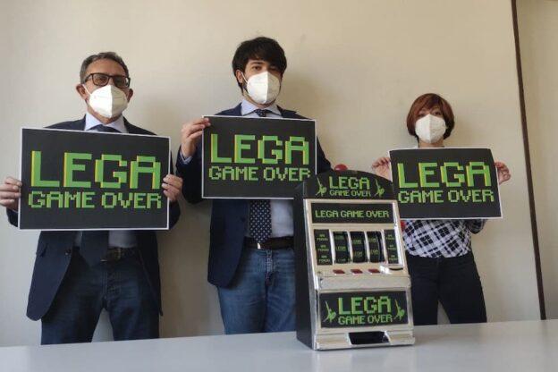 """Legge sul gioco d'azzardo. Gruppo M5S: """"Lega game over in consiglio regionale"""""""
