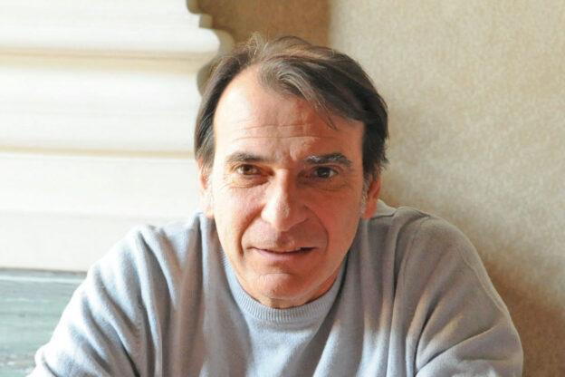 Tre domande a… Gianluigi Porro