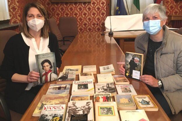 """""""Pagine di libertà"""" a Villafranca per ricordare i valori del 25 aprile"""