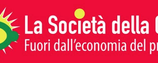 """La Società della Cura di Asti: """"Basta con la società del profitto"""""""