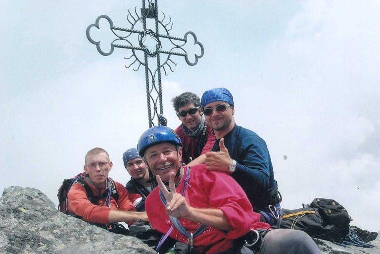 Il Cai di Asti festeggia i 100 anni di attività