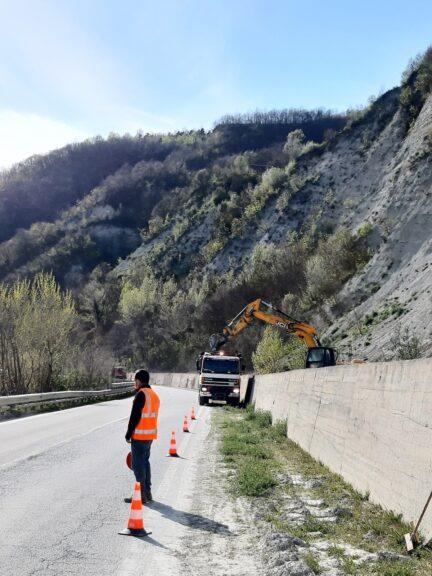 Oltre 500.000 euro investiti per la rete stradale di Langa Astigiana e Valle Bormida