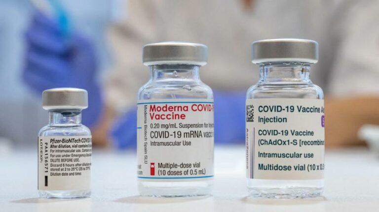 23.879 persone hanno ricevuto il vaccino contro il Covid oggi in Piemonte