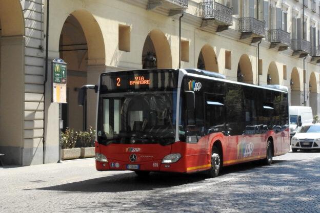 Martedì 1° giugno sciopero nazionale degli addetti del servizio trasporti