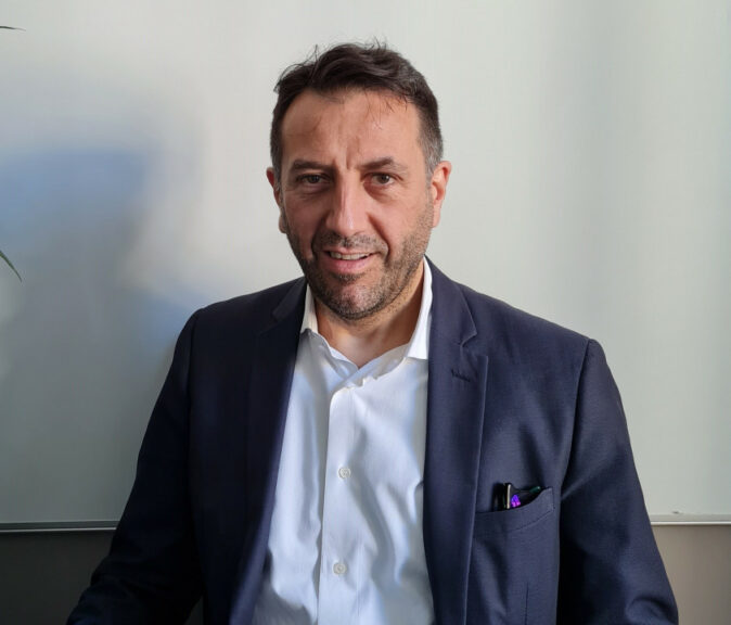 Roberto Santoro è il nuovo Presidente di Enaip Piemonte