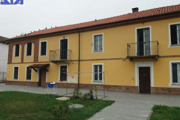 La Dia confisca numerosi immobili di proprietà di un pregiudicato astigiano