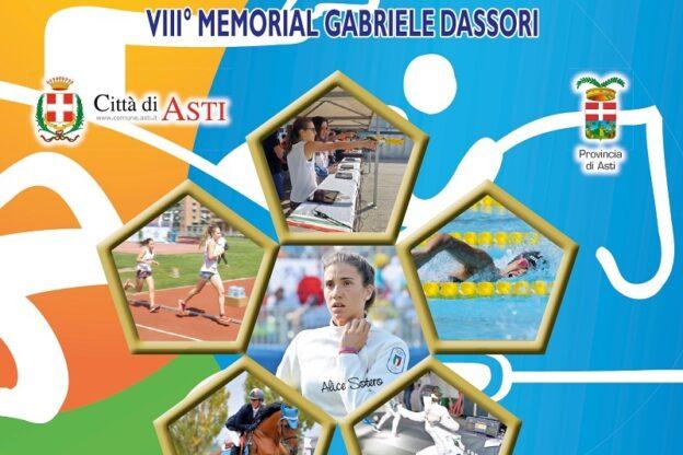 Asti capitale del Pentathlon Moderno: nel weekend  il Trofeo Nazionale Assoluto Open di Tetrathlon e i Campionati Italiani Open Under 17 e Under 13