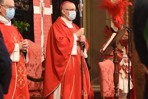 L'omelia del vescovo Marco per San Secondo, patrono di Asti