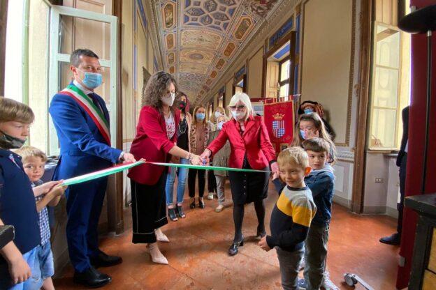 La mostra sulle Madri della Repubblica arriva a San Damiano