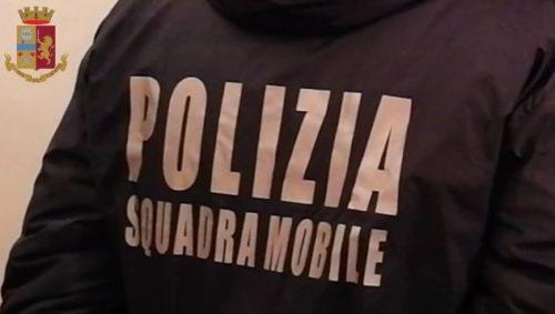 Asti, conclusa l'operazione Bad Boys della polizia