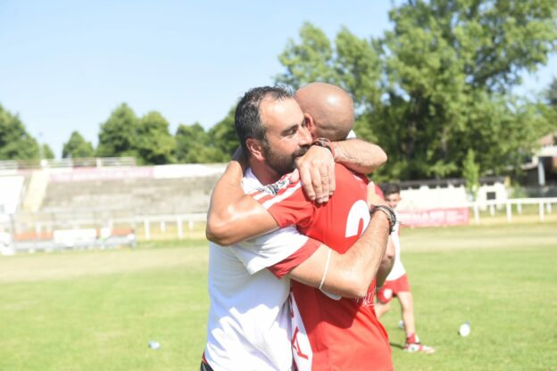 L'Asti Calcio è in serie D: la fotogallery