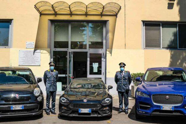 Asti, la guardia di finanza arresta due persone per bancarotta fraudolenta