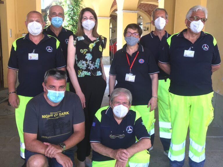 Villafranca cerca volontari per la Protezione Civile