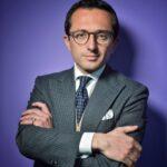 Tre domande a… Federico Francesco Ferrero
