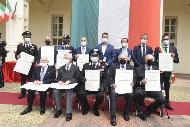 Asti celebra la Festa della Repubblica: la fotogallery