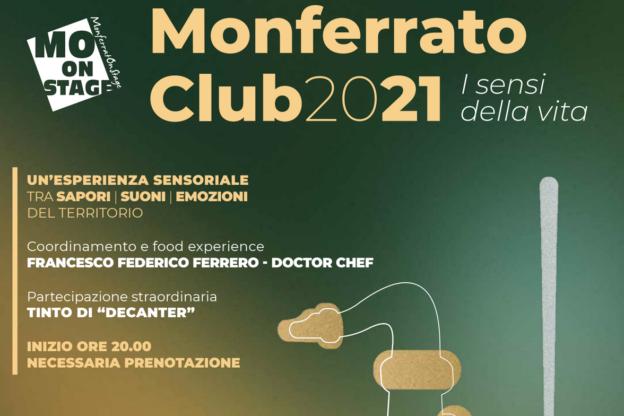 Riparte Monferrato On Stage