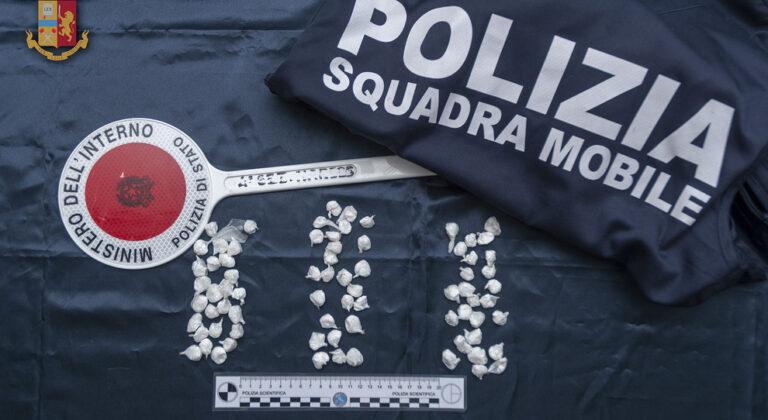 """Asti, arrestato per pena residua lo """"zio"""" dell spaccio"""