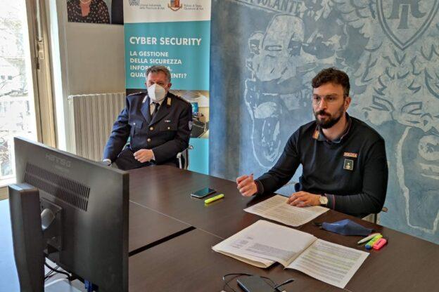 La Polizia di Stato incontra gli studenti della Provincia di Asti
