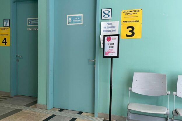 Tamponi gratuiti per le visite nelle Rsa e nelle strutture: quattro hotspot in funzione nell'Astigiano