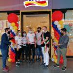 Asti,  nuove assunzioni per lo store Dm inaugurato oggi