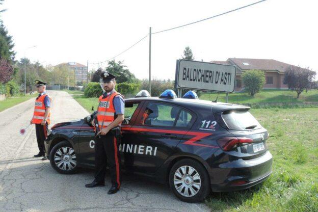 Si allontana da casa per giocare a pallone: trovato dai carabinieri dopo ore di ricerche