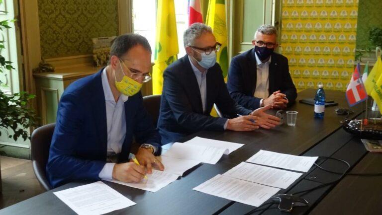 """Coldiretti: c'è l'accordo per la """"Bresaola Piemonte"""""""