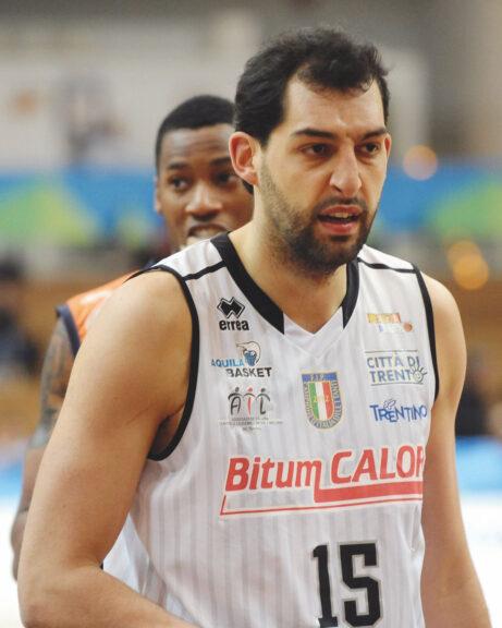 Tre domande a… Luca Garri