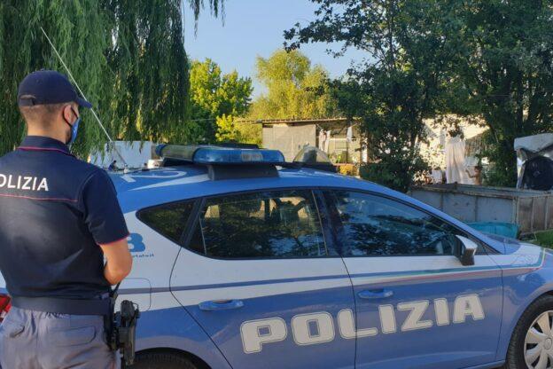 Asti, rapina e violenza un'anziana di 91 anni: 19enne individuato dalla polizia